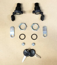 UNDERCOVER Replacement NEWER Classic Style Lock Cylinder Keys (SN 274240 & UP)
