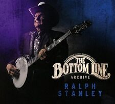Ralph Stanley - The Bottom Line Archive [CD]