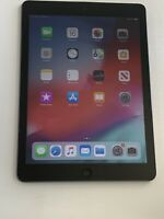 Has Bad Front Camera Apple iPad Air 1st,Wi-Fi 9.7in-Space Gray 16GB MD785LL/A