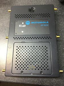 GENUINE Motorola AP 6532DUAL RADIO, EXT ANT.  UK SELLER FREE POSTAGE TO UK #B47