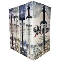 John Gwynne Faithful and the Fallen Series 4 Books Collection Pack Set NEW