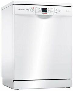 NEW Bosch SMS46GW01A Serie 4 Freestanding Dishwasher