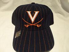 Virginia Cavaliers cap-NCAA team headwear for SUPER FANS-Fan Favorite