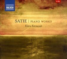Piano Works, New Music