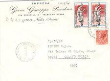 D2020A - ITALIA - STORIA 1978 - PALLAVOLO £ 80 COPPIA