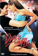 Dance With Me (DVD, 1998, Closed Caption)