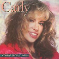 Carly Simon Coming around again (1987) [LP]