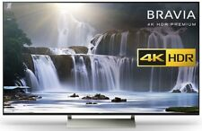 """Sony KD55XE9305BU 55"""" 4K Ultra HD HDR Smart Android TV - Seller Refurbished"""