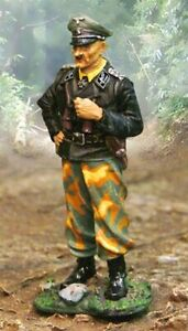 Sepp Dietrich from Collectors Showcase #CS00432 Normandy Version New in Box