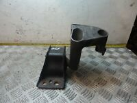 RENAULT CLIO ENGINE MOUNT OSF DRIVERS FRONT MK3 1.5 DCI 68 BHP K9K766 2006