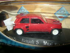 1:43 Solido Renault 5 Maxi Kit 1986 Nr. 1865 OVP