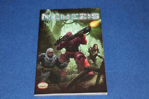 Nemezis (S2p30100) Perfect Paperback – 1 Mar 2013 Savage Worlds