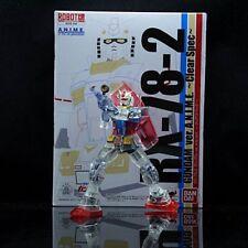 2017 ACGHK Exclusive Robot Spirits RX-78-2 GUNDAM 0079 ver. A.N.I.M.E Clear Spec
