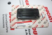 Blocco in Alluminio Manubrio DPM per Ducati Monster / fino 99 Cod 97004B99A