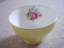 Royal Crafton England porcelain bowl