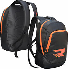 RDX Backpack Kit Bag Gym Sports Laptop Travel Kit Holdall Duffel Training MMA OB