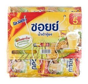 Soy milk powder, instant powder Ovaltine Soy (18g × 24 Sachets)