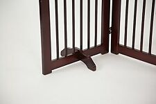 Pet Gate Support Feet 2 Piece 360 Configurable Gates Parts Stop Tipping Sliding