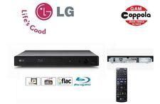 LETTORE DVD BLU-RAY DISC CON USB - HDMI - LG BP250 GARANZIA LG ITALIA UFFICIALE