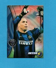 INTER CARDS 2000- numero 31- RONALDO -NEW