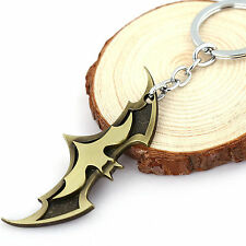 Bat Wings 3D Logo Metal Keychain TDK Best Collectible & Gifting Item