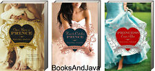 ROYAL WEDDING SERIES 1-3 Once Upon, Princess, Catch Prince (pb) by Rachel Hauck