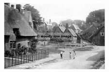 rp17690 - Wroxton Village near Banbury , Oxfordshire - photo 6x4