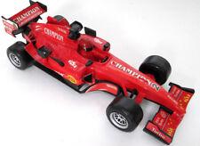 Véhicule Sonore Formule 1 Rouge
