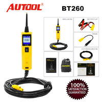 Autool BT260 Electrical System LED OBD2 Diagnostic Tool Auto Circuit Tester