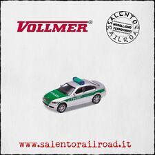 VOLLMER 41630 mezzo soccorso Tedesco: BMW 330i Polizei - 1/87 metallo