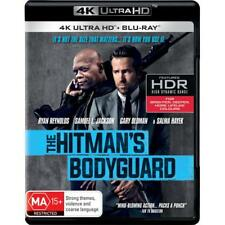 The Hitman's Bodyguard - 4K Ultra HD