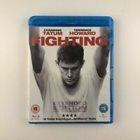 Fighting (Blu-ray, 2009)