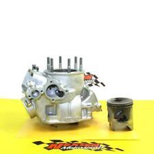 2003 Suzuki Rm250 Engine Motor Cylinder Bore Jug Barrel Piston