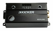 KICKER KEYLOC DSP Smart Powered Line-Out Converter 47KEYLOC
