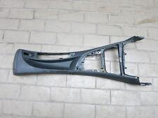 BMW 1er E87 Mittelkonsole schwarz
