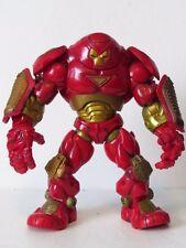 "Marvel legends Legendary rider series Hulkbuster 6"" Action Figure"