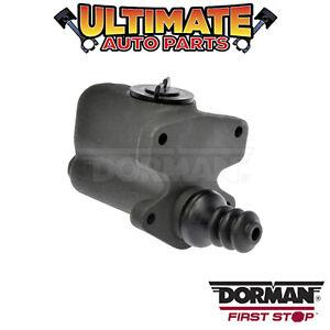 Dorman: M18000 - Brake Master Cylinder