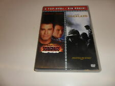 DVD  Operation: Broken Arrow / Tigerland