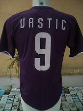MAGLIA CALCIO FK AUSTRIA WIEN 2003/04 #9 VASTIC SIGNED NIKE SHIRT TRIKOT MAILLOT