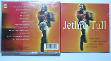 Jethro TULL-A Jethro Tull COLLECTION-CD