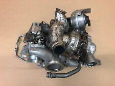Orig Audi A6 A7 4G C7 3.0 Bi.TDI Turbo 326KM 059145061T 059145653T 059145654T