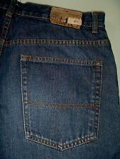 #4484 QUIKSILVER Loose Fit Jeans Size 34