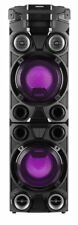 MEDION LIFE X67015 MD 43363 Party-Soundsystem 1.000 Watt Bluetooth LED Lichter