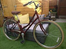 "Ladies Pendleton Somerby Hybrid Bike 17"" frame 5ft 2"" to 5ft 8"""