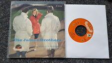Die James Brothers/ Peter Kraus - Das ist prima 7'' Single