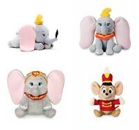Disney Dumbo Elefante Peluche Juguetes Surtido Timoteo Bean Bolsa Regalo