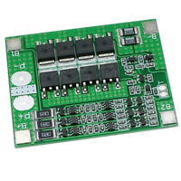 Modulo PCB Board di protezione per batterie al litio Li-ion 18650 serie 3