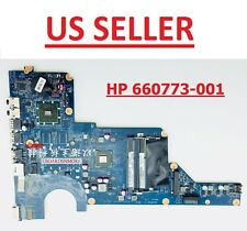 660773-001 Amd Motherboard for Hp G7 Laptops, E450 Cpu, Da0R24Mb6G0, Us Loc A