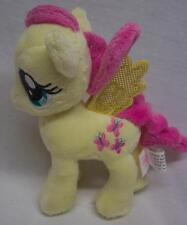 "MY LITTLE PONY Friendship is Magic FLUTTERSHY 6"" Plush STUFFED ANIMAL Toy"