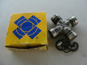 PRECISION JOINTS UNIVERSAL JOINT (#399)